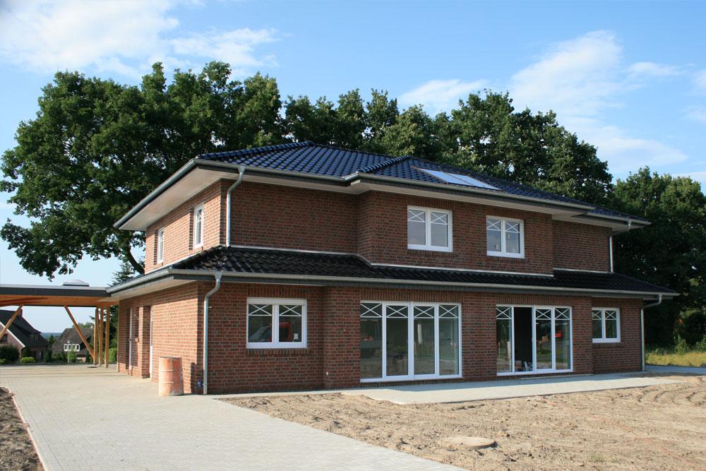 Wohnhäuser – Helmut Kück Bauunternehmung GmbH