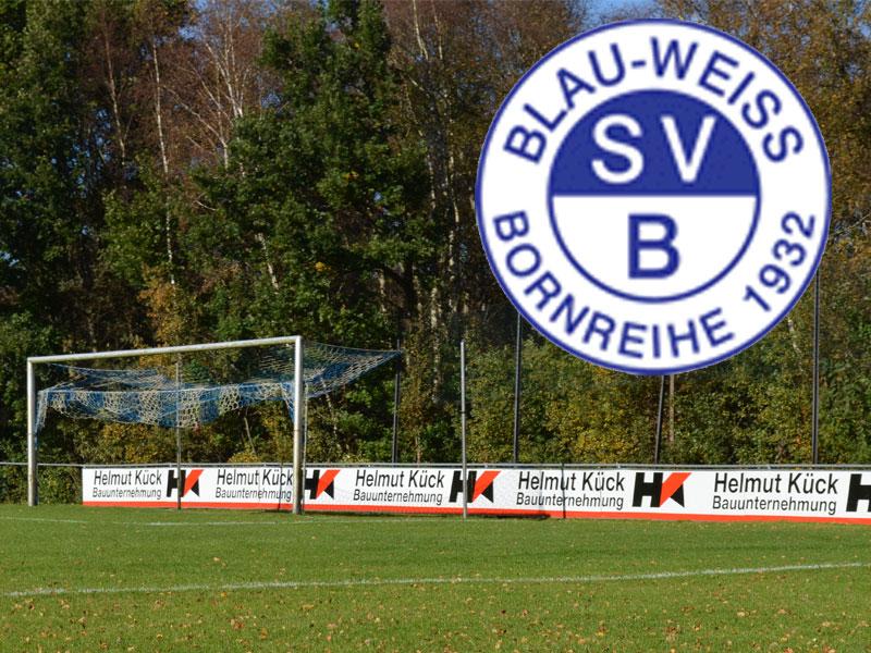SV Blau-Weiß Bornreihe