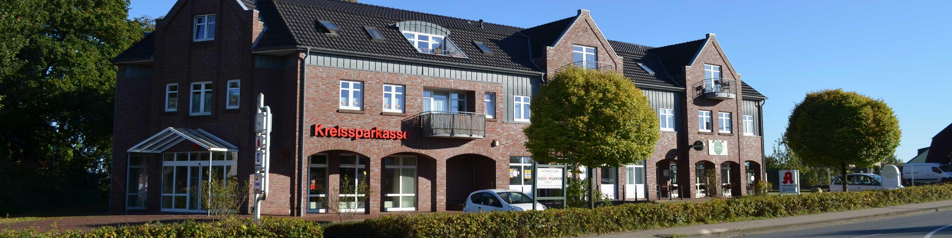 Wohn- und Geschäftshäuser – Helmut Kück Bauunternehmung GmbH