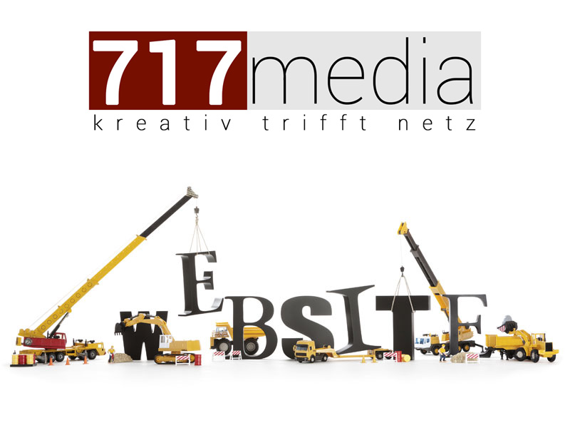 717media - Webdesign und Social Media Marketing