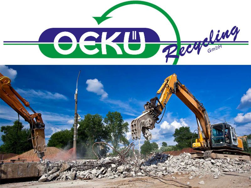 Oekü Recycling GmbH